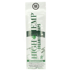 Wraps high hemp natural