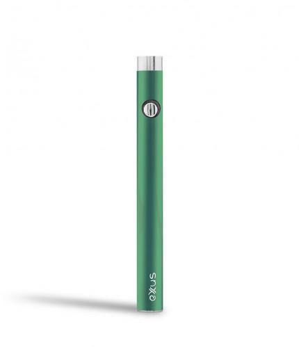 Exxus Slim vv color verde vista de frente