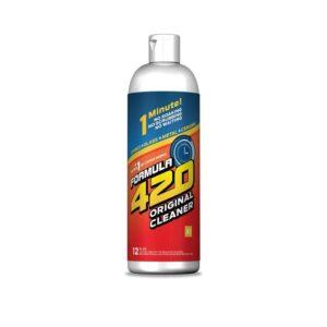 Formula 420 original cleaner 12 oz