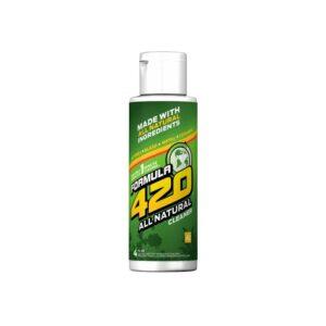 Formula 420 All Natural - A2 4oz