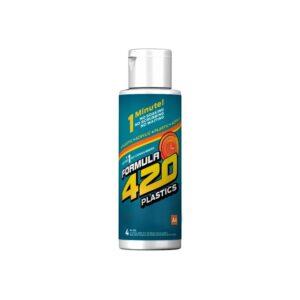 Formula 420 plastics silicon A4 4oz